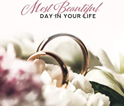 Most Beautiful Day in Your Life: 2019 Perfect Piano Jazz Melodies for Wedding Day, Soft Music for Bride and Groom First Dance, Slow Songs for Celebration of New Marriage