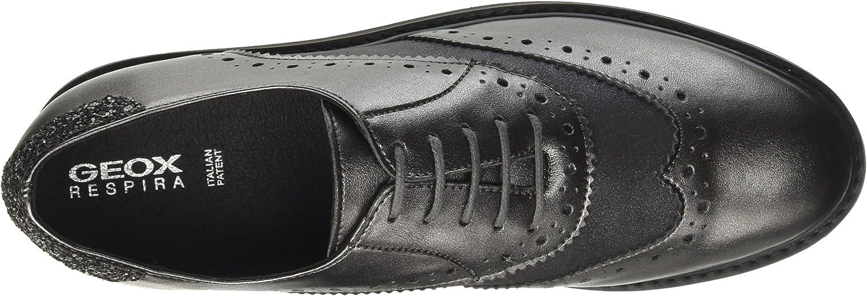 golondrina Estado herir  Zapatos para mujer Zapatos de Vestir Mujer Geox D Thymar B Zapatos y  complementos brandknewmag.com