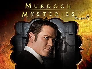 Murdoch Mysteries Season 8