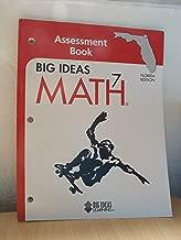 Big Ideas Math Asssessment Book