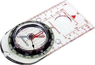 Suunto Compass, Bussola, Emisfero/Taratura