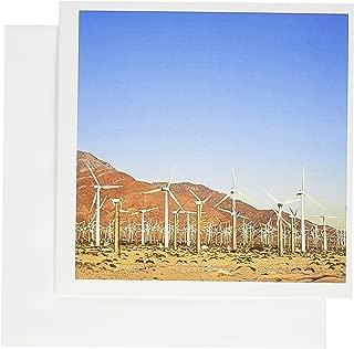 Best wind turbines california desert Reviews