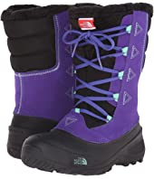 The North Face Kids - Shellista Lace II (Toddler/Little Kid/Big Kid)