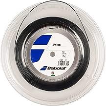 Babolat RPM Blast (16-1.30mm) Tennis String Half Reel (Black)