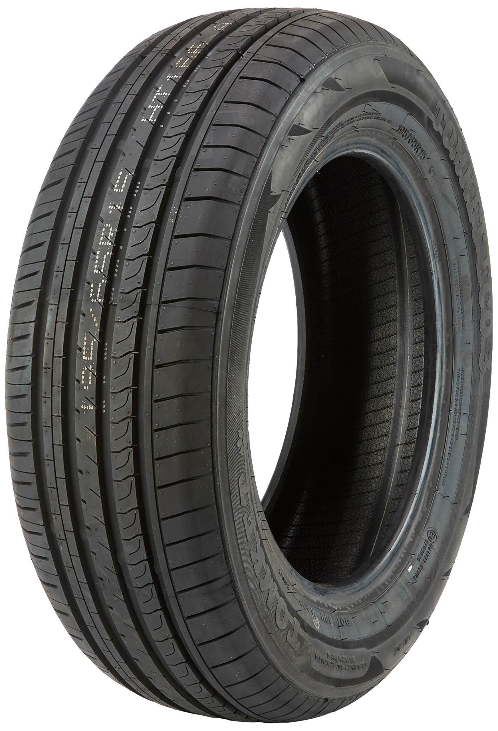 Summer tyres Tomket 136530-195//65//R15 91H C//C//71dB