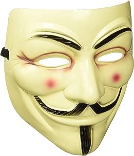 Generic V for Vendetta Mask Guy (V)