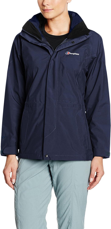 Berghaus Women's Glissade III Interactive Waterproof Shell Jacket