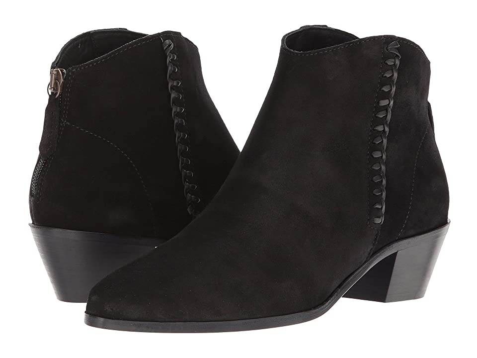 Frye Antonia Thread Shootie (Nero) Women