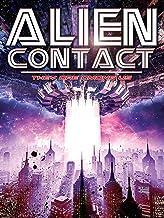 Alien Contact Movies