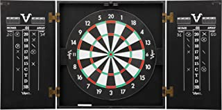dartboard with scoring