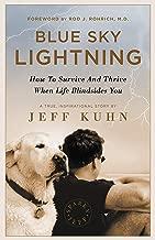 Best blue sky lightning book Reviews