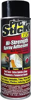 Pro Stick 5023 65 Hi-Strength Spray Adhesive - 17 oz.