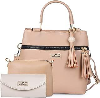 Speed X Fashion PU Handbag