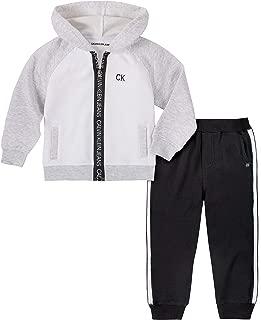 Calvin Klein Boys' 2 Pieces Jog Set