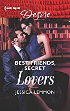 Best Friends, Secret Lovers (The Bachelor Pact Book 1)