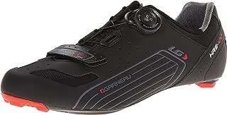 Louis Garneau Mens Carbon LS-100 Road Cycling Shoe