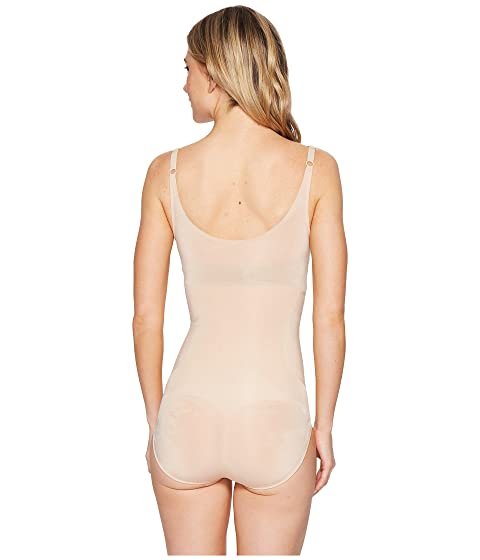 Perfect Cheap Low Shipping Fee Spanx Oncore Open-Bust Bodysuit Soft Nude New Styles Cheap Online Fake Huge Range Of apGw99