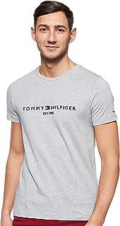 Tommy Hilfiger Men's CORE TOMMY LOGO TEE T-Shirt