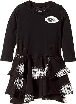 Nununu - Layered Eye Dress (Infant/Toddler/Little Kids)