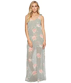 Rosen Maxi Dress