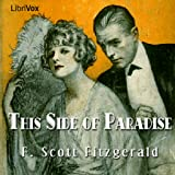 This Side of Paradise (version 2) by F. Scott Fitzgerald FREE