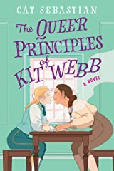 The Queer Principles of Kit Webb: A Novel Kindle Edition