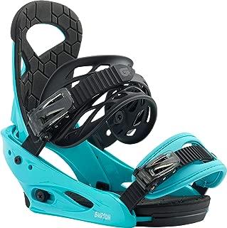 Burton Smalls Snowboard Bindings Kids