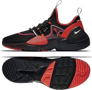 Huarache E.D.G.E AS QS BV8171 001 Black/White/Bright Crimson Men's Shoes