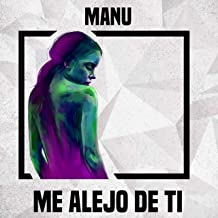 Me Alejo de Ti.