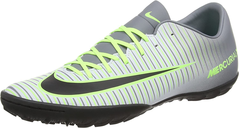 Nike Men's Mercurial Victory Vi Tf Football Boots