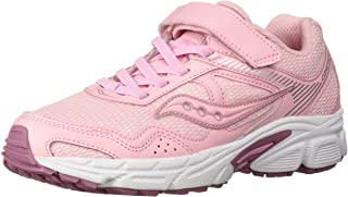 Saucony Kids' Cohesion 10 Lace Sneaker