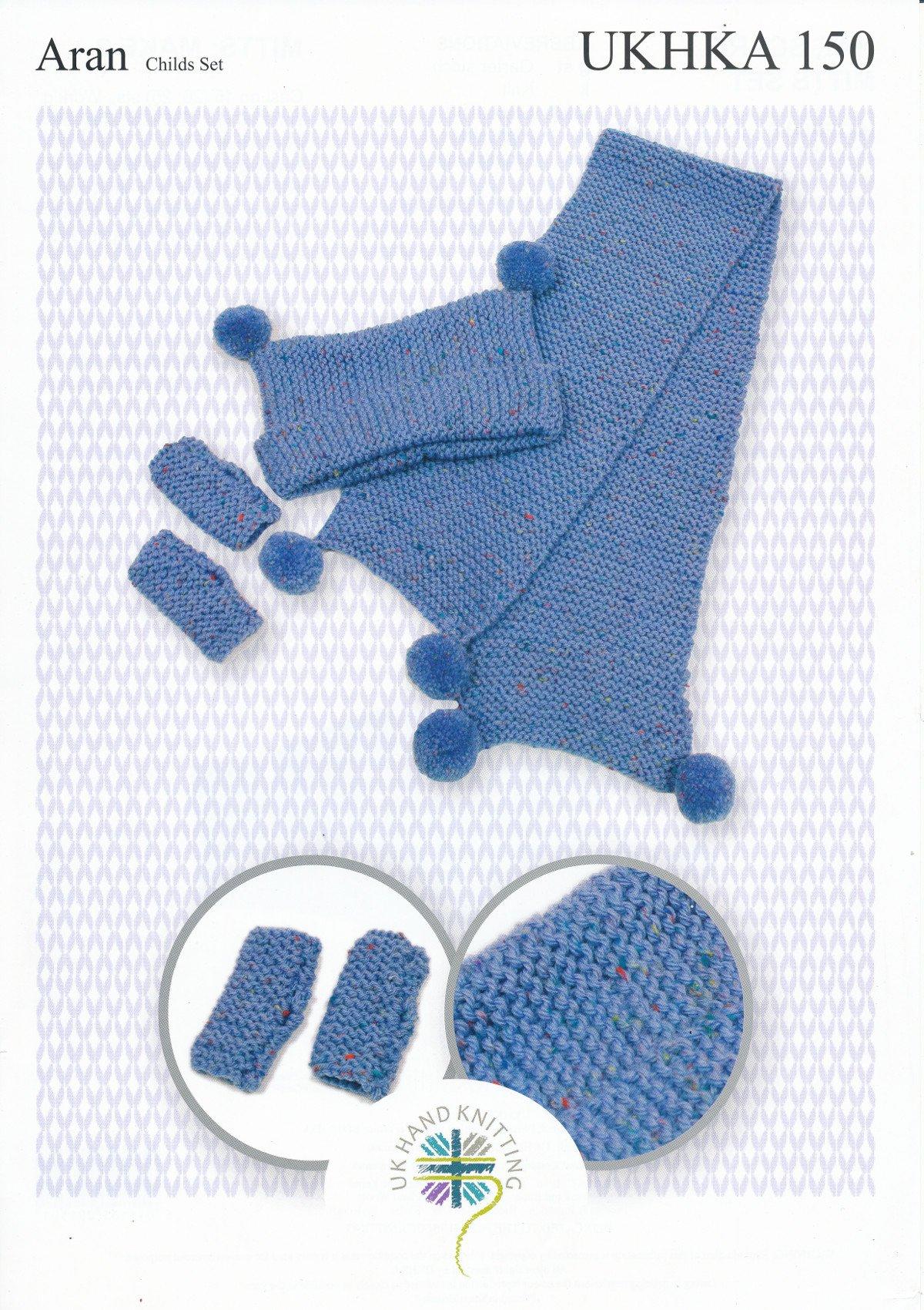 Childrens Aran Knitting Patterns Free Patterns
