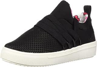 Steve Madden Kids' Jlancer Sneaker