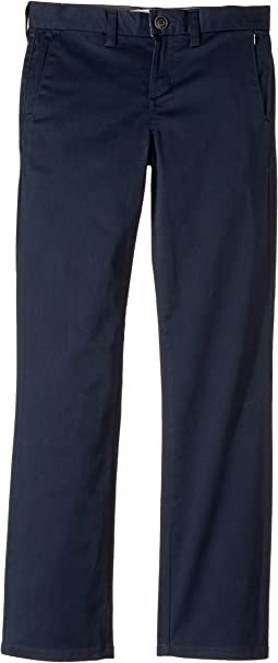 Billabong Kids - Carter Chino Stretch Pants (Big Kids)