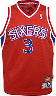 youth iverson jersey