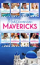 Mediterranean Mavericks: Greeks (Mills & Boon e-Book Collections) (English Edition)