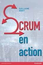 Scrum en action (VILLAGE MONDIAL) (French Edition)