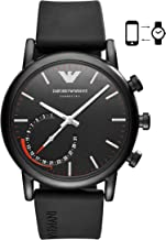 Best emporio armani hybrid smartwatch battery Reviews
