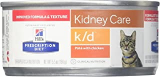 Hill'S Prescription Diet K/D Feline Renal Health - 24X5.5Oz