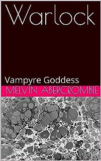 Warlock: Vampyre Goddess