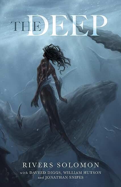 The Deep (English Edition)