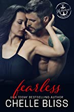 Fearless: A Salvation Society Novel