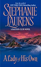 A Lady of His Own (Bastion Club Book 3)