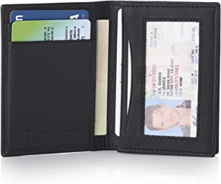 RFID Business Card Case ID Wallet