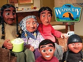Wapos Bay - Season 1
