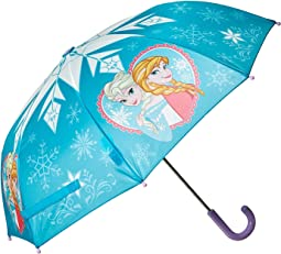 Frozen Elsa & Anna Umbrella (Youth)