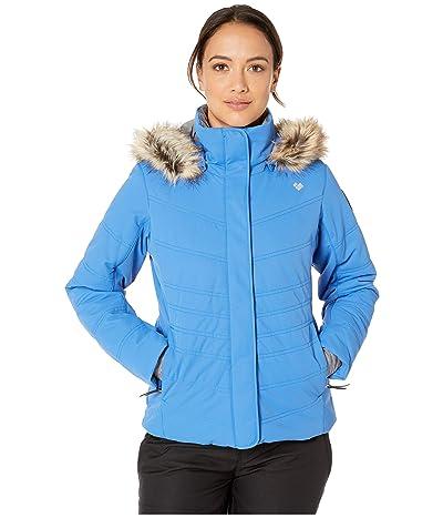 Obermeyer Petite Tuscany II Jacket (Azure) Women