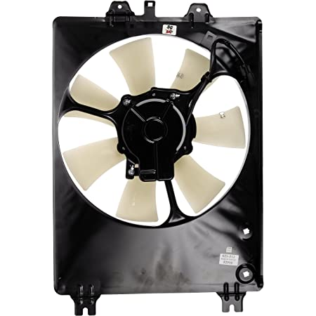 Dorman 621-512 Air Conditioning Fan Assembly