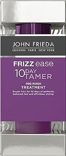 John Frieda Tratamiento 10 Dias Antiencrespamiento - 200 ml