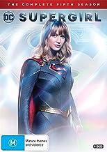 Supergirl: Season 5 (DVD)